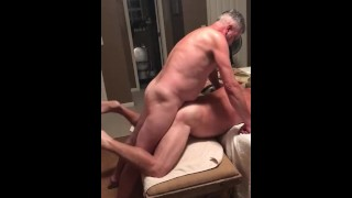 Making Country Guy My Bitch