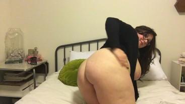 Long Fun Sexy Romp With Busty BBW Goddess