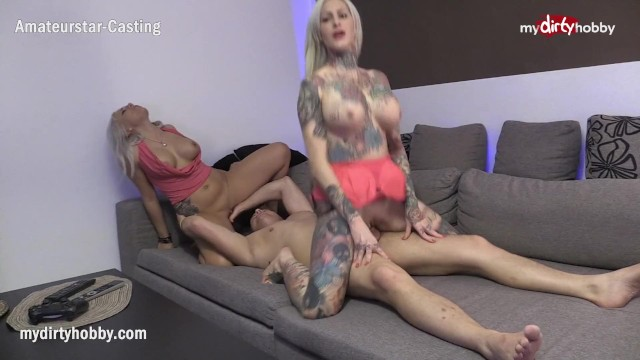 Stunning american mature stepmom teaches her stepson how to fuck