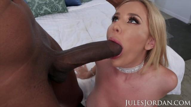 Sex change james bond - Jules jordan - savannah bonds first interracial