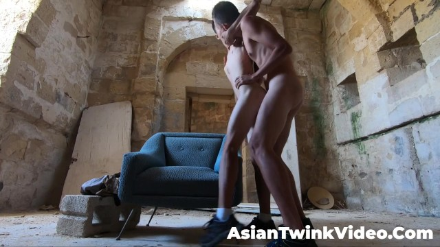 Gay abandon south west torquay paula - Asian boy x fit stud in abandoned castle - adventures of stallion n bunny 2