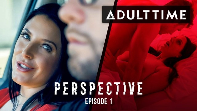 Sex with condom female perspective Adult times perspective - angela white cheating on seth gamble