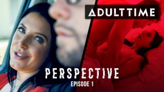 ADULT TIME's Perspective – Angela White Cheating on Seth Gamble