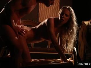 Beautiful Couple Seeking Sensual Seduction