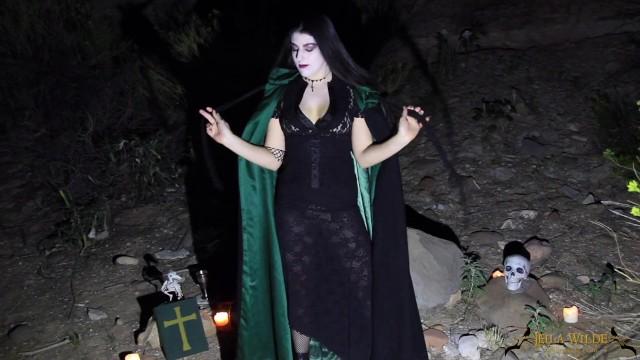 Calpernia addams on intersex and transgender Leila addams midnight mystery show teaser 1