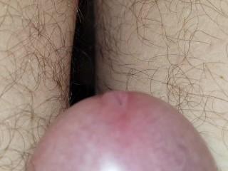 Horny precum