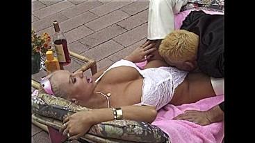 HORNY TANYA HANSEN GETTING HARD COCK - Subscribe