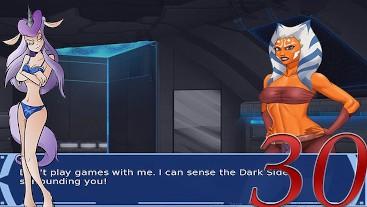 Star Wars Orange Trainer Uncensored Gameplay Episode 30