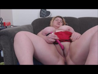 Impregnation Fantasy Dildo Fuck Teaser Video