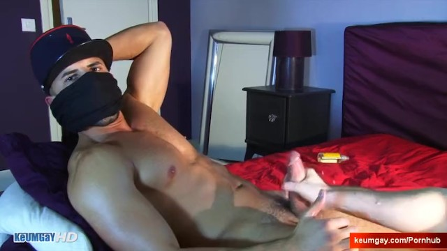 Hot young gay guy porn - True straight handsome military guy made a porn in spite of him for money