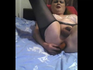 sissy ass fuck with squirting-trailer