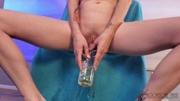 Bottle Pee N Play