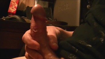 would you like me to wrap your dirty panties around my cock and jerk off