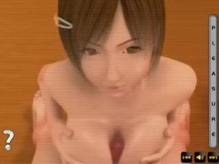 Horny Maid By MissKi Gameplay