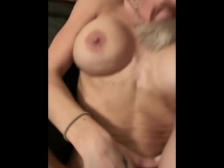 Swedish blonde loves to get fucked