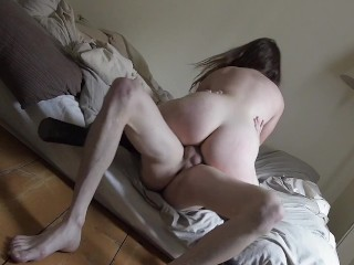 Students afterclass fuck MarieEve