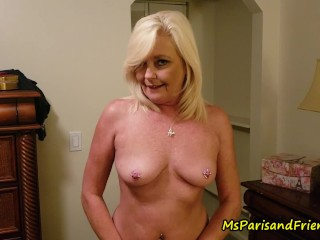 Slutty Housewife Gets Exa What She Wants Ms Paris Rose, Paris Rose