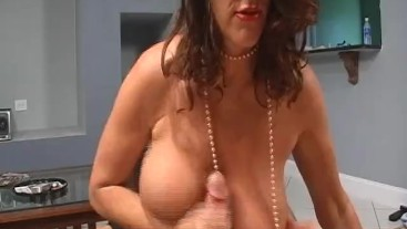 Rachel Steele Smoking11- Milf Smoking and Riding young cock