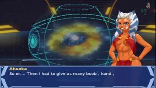 Star Wars Orange Trainer Uncensored Gameplay Episode 31