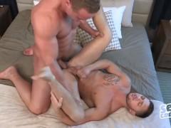 Sean Cody - Jack & Lane- Bareback - Gay Movie