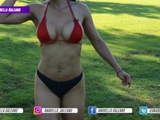 Entrenamiento en Bikini