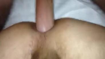 taking big dick