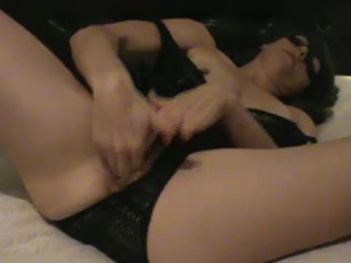 Sexy Wife Fingering To Orgasm