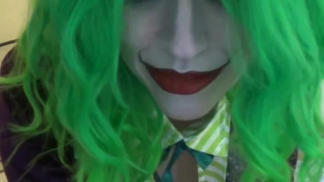 Martha steward halloween costumes for adults Martha wayne female joker gets off - cosplay, geeky af, happy halloween