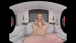 Cumshot Compilation in VR