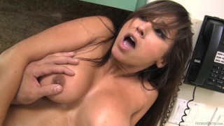 My Stepmom Reena Likes To Fuck Me