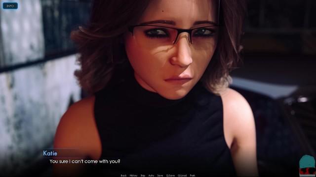CoBD #21 – CITY OF BROKEN DREAMERS - PC GAMEPLAY [HD]
