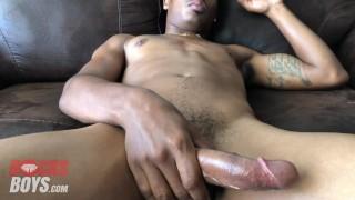 Prince DJ Give some dick play