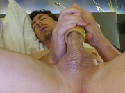 Dick Workout With The Venus Sex Machine In Hotel Part 1 vegaslife486