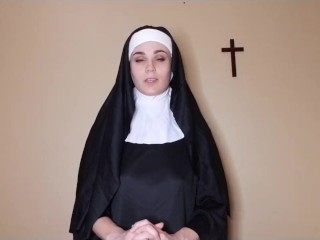Sister Nina Condemns You to Hell