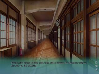 audap's Sankaku Renai Love Triangle Trouble PC P28