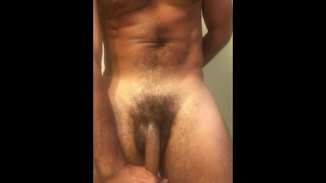Exercises for bigger penis Penis stretching exercise for longer penis and male enhancement -30 sec hol
