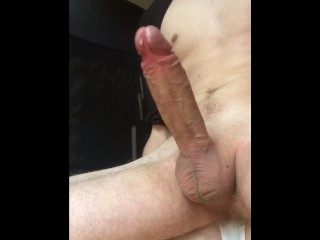 Monster Cum Blast by Huge Young Cock