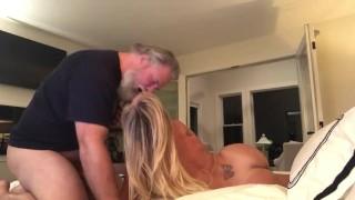Brandi Love Homemade sex tape
