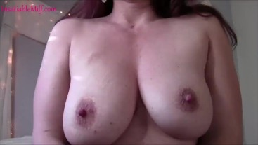 Breast Obsession by Diane Andrews Big Tits Tit Worship POV