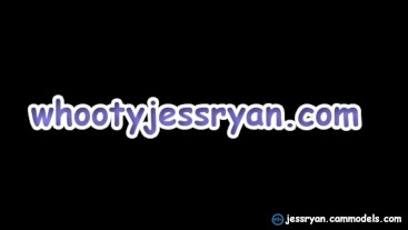 Foxy Milf Camgirl Jess Ryan Long Camshow and Private Shows 10-07-19E