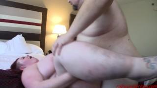 Breed Me BBW Cheating Slut Impregnation preview | Full Vid on Fan Club