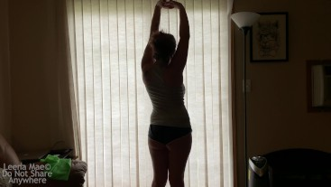 Silhouette Work Out