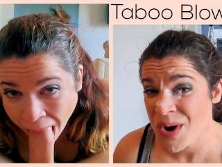 Taboo Blowjob Her Sons Best Friend