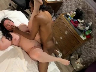Pawg milf marcy diamond getting pegged by