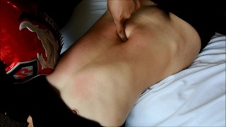 delight with my navel belly button fetish Fantasy of Paula sexy nipples