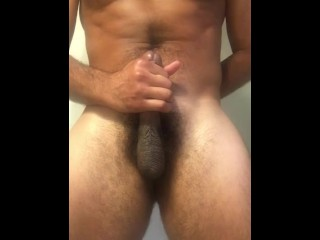 Solo male/howto grow dick/and for dick penis male