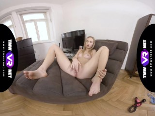 TmwVRnet – Jenny Wild – Little corner of solo pleasures