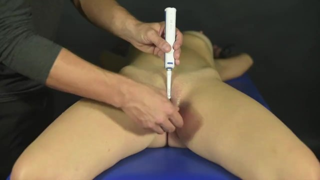 Miss clit black lesbian - Post orgasm torture for miss anne