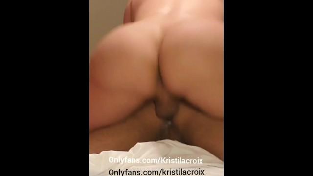 Milf amateur big dick