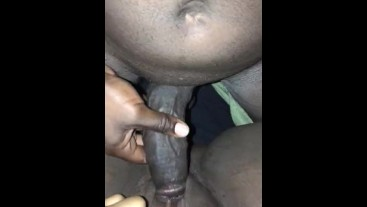 Young thot getting fucked